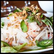 Vietnam Palace Menu - Salads